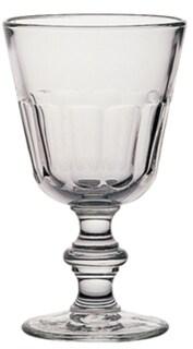 La Rochere Periogord 6-piece Large Water Glass Set