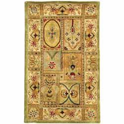 Safavieh Handmade Classic Empire Wool Panel Runner (2'3 x 4')