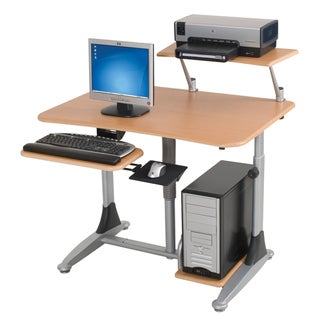 Balt Pneumatic Ergonomic Workstation