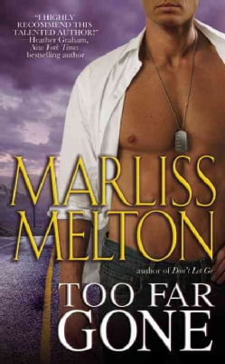 Too Far Gone (Paperback)