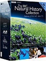 The BBC Natural History Collection (DVD)