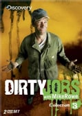 Dirty Jobs: Collection 3 (DVD)
