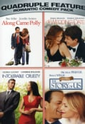 Romantic Comedy Pack Quadruple Feature (DVD)