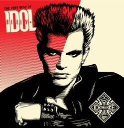 Billy Idol - The Very Best of Billy Idol: Idolized