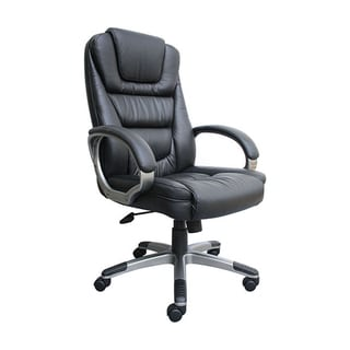 Boss NTR Executive Bonded Leather Chair