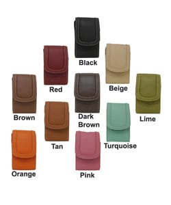 Amerileather 803-0123456789 Universal Pouch