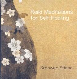 Reiki Meditations for Self-Healing (CD-Audio)