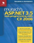 Murach's Asp.net 3.5 Web Programming With C# 2008 (Paperback)