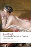 Memoirs of a Woman of Pleasure (Paperback)