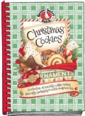 Christmas Cookies: A Collection of Incredibly Edible Cookies Plus Nifty Packaging & Cookie Swap How-to's! (Spiral bound)