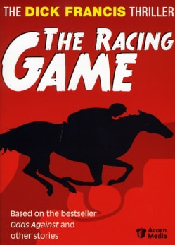 The Dick Francis Thriller: The Racing Game (DVD)