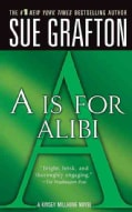 """A"" Is for Alibi (Paperback)"