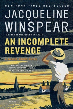 An Incomplete Revenge (Paperback)