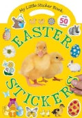 Easter Stickers (Paperback)