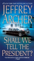 Shall We Tell the President? (Paperback)