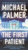 The First Patient (Paperback)