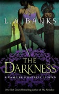 The Darkness (Paperback)