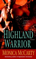 Highland Warrior (Paperback)