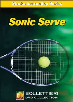 Sonic Serve (DVD video)
