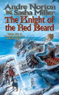 The Knight of the Red Beard (Paperback)