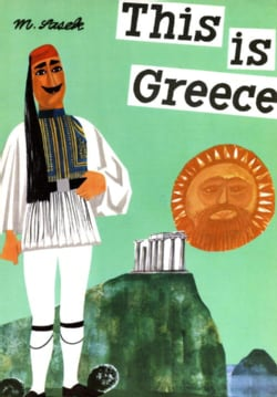 This is Greece (Hardcover)