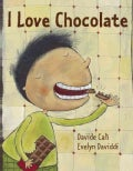 I Love Chocolate (Hardcover)