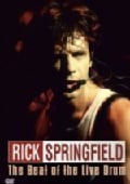 Rick Springfield - The Beat of The Live Drum (Not Rated)