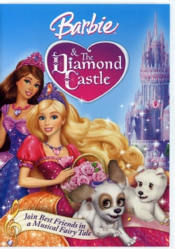 Barbie & The Diamond Castle (DVD)