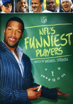The NFL's Funniest Players (DVD)