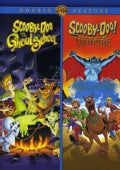 Scooby-Doo and the Ghoul School/ Scooby-Doo and the Legend of the Vampire Double Feature (DVD)