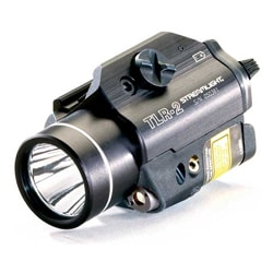 Streamlight TLR-2 Weapon Light with Laser Sight