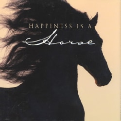 Happiness is a Horse (Hardcover)