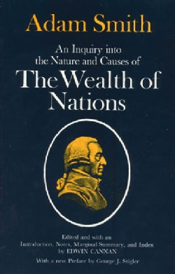 An Inquiry into the Nature and Causes of the Wealth of Nations/2 Volumes in 1 (Paperback)