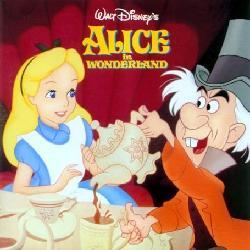 Various - Alice in Wonderland (OST)