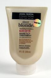 Sheer Blonde 8-ounce Volumizing Rinse-out Treatment (Pack of 3)