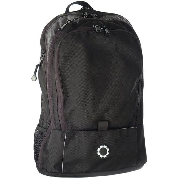 DadGear Basic Black Diaper Backpack