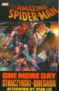Spider-Man: One More Day (Paperback)