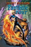 Fantastic Four: Secret Invasion (Paperback)