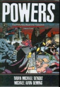Powers: The Definitive Hardcover Collection (Hardcover)