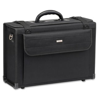 SOLO Classic Vinyl 16-inch Laptop Catalog Case
