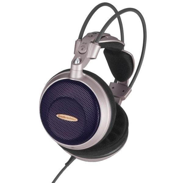 Audio-Technica Import ATH-AD700 Open-air Dynamic Headphone
