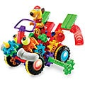 Gears! Floppy Jalopy Motorized Toy Set