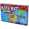 Learning Resources Talking Math Mat Challenge
