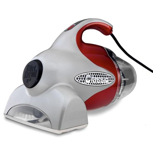 Classic Small Handheld Vacuum Cleaner M0100