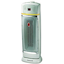 Honeywell Ceramic Tower Heater