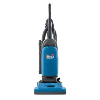 Hoover U5140900 Upright Wide Path Bagged Vacuum Cleaner