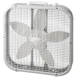 Lasko 3733 20-inch 3-speed Box Fan