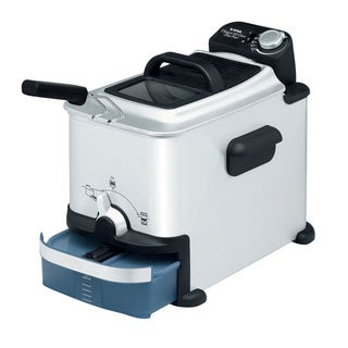 T-fal Ultimate EZ Clean Professional Deep Fryer