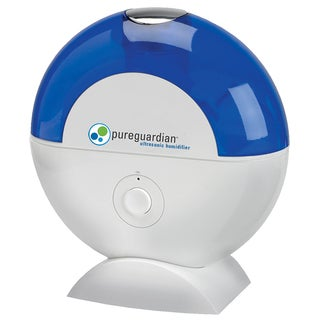 Pure Guardian 12-hour Ultrasonic Tabletop Humidifier