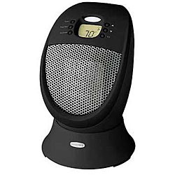 Honeywell HZ-338 Oscillating Ceramic Heater